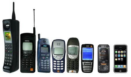 phone-evolution